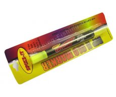Маркер Spike It Dip-N-Glo Scented Markers Crawfish #Hot Pink (РАК)
