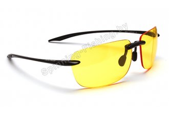 Очки Nautilus Latemar N5411 Yellow Nylon Lens