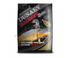 "Прикормка ""DUNAEV-FADEEV"" 1кг Method Feeder Black Spice"
