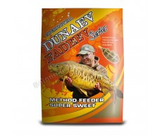 "Прикормка ""DUNAEV-FADEEV"" 1кг Method Feeder Super Sweet"
