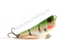 Воблер AR Lures Popper 55 #SP01 Beryozka