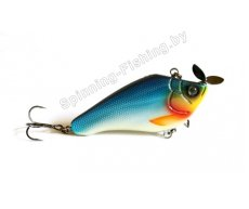 Воблер AR Lures Propeller Lipless Crank /Blue Black Back (01)