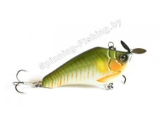 Воблер AR Lures Propeller Lipless Crank /Green Ayu (25)