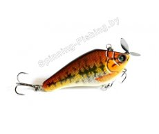 Воблер AR Lures Propeller Lipless Crank /SmallMouth Bass (04)