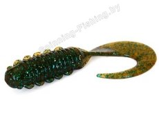 "Силикон Bait Breath Micro Grub 1"" #Ur28"