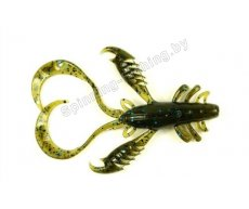 "Силикон Bait Breath Virtual Craw 3.6"" #S146"