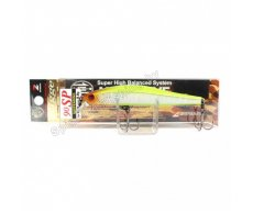 Воблер ZIPBAITS Rigge 90SP цвет №996R