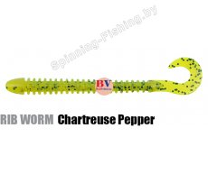 Силиконовая приманка Berkley PowerBait Rib Worm