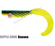 Силиконовая приманка Berkley Powerbait Ripple Grub Bulk (25 шт)